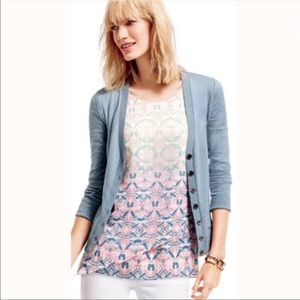 ✨ CAbi | #250 sleeveless mosaic print tank top ✨